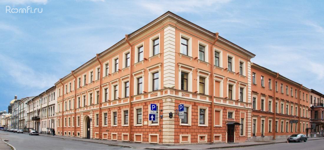 Коммерческая недвижимость особняк ново офисные помещения под ключ Мелитопольская 1-я улица