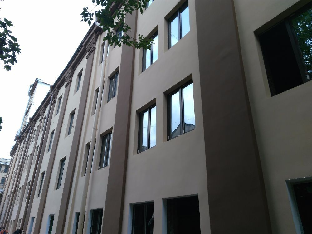 Аренда офиса метро чкаловс готовые офисные помещения Обыденский 1-й переулок