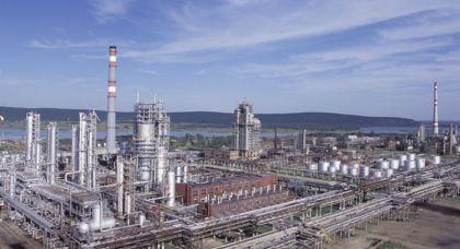 производственно-складской комплекс «ОАО Ижорские заводы» - превью