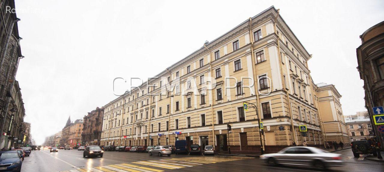 Аренда офиса на литейном проспекте найти помещение под офис Владимирская 2-я улица