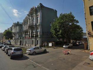 e5ced8c27481 Продажа помещения свободного назначения 58.7 м2, метро Чернышевская
