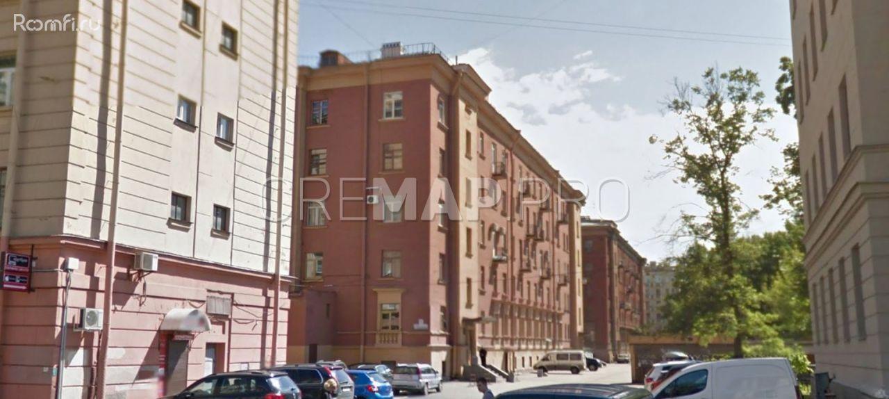 Снять место под офис Кузнецовская улица офисные помещения Боевская 1-я улица