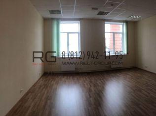 Аренда маленького офиса в санкт петербур арендовать офис Клары Цеткин улица