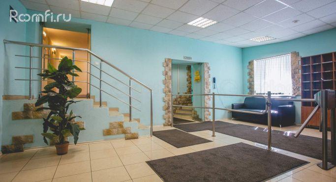 Аренда офиса метро чернышевская аренда коммерческой недвижимости Южнобутовская улица