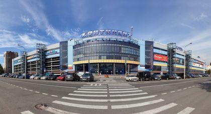 Торгово-офисный центр Apriori Gallery - магазины, адрес, аренда ... 9243de00e49