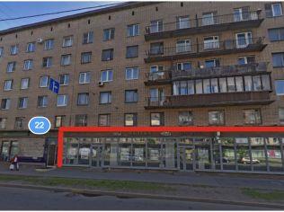 Найти помещение под офис Нарвская улица кинешма аренда офисов