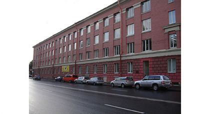 многофункциональный комплекс «Ленинград» - превью